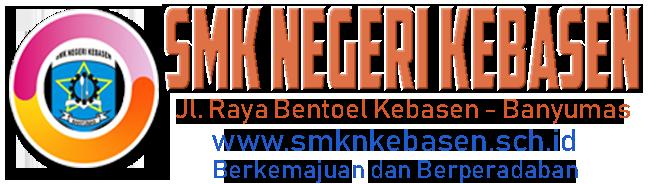 SMK Negeri Kebasen