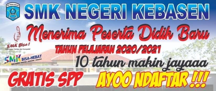INFORMASI PPDB SMK 2020-2021